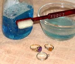Clorine base Cleaner