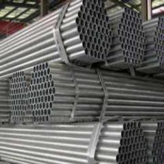 Mild Steel Pipes and Tubes