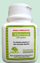 Aloevera (Aloe Barbadensis) BAA
