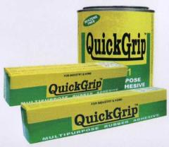 Quick Grip Multi Purpose Rubber Adhesive