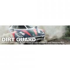 Dirt Guard (Lacquer)