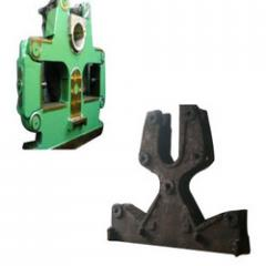 Mill Machinery Components