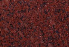 Imperial Red Granite