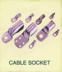 Electric Cable Socket