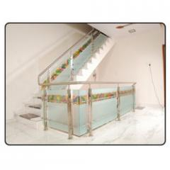 Stainless Steel Balustrades & Handrails