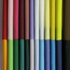 Dyed Poly Chiffons