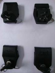 Motorcycle Side Box Lock