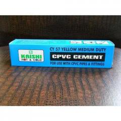 CPVC Solvent Cement Tube
