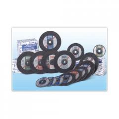 SAIT Abrasive Wheels