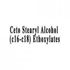 Ceto Stearyl Alcohol Ethoxilates
