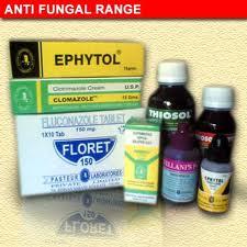 Antifugal