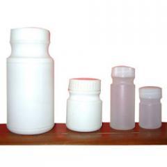 Bio Chemical Bottles