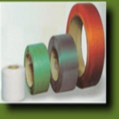 Petrock Polypropylene Tapes