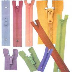 L-Type LFC & CFC Zipper