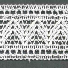 Stylish Cotton Lace