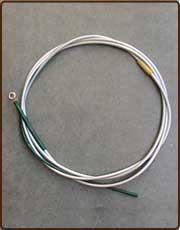 Musical metal strings