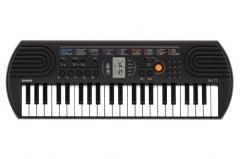 Casio keyboards (SA77 44 mini-size keys)