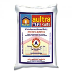 Aultra Wall Care White Cement
