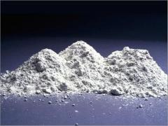White cement