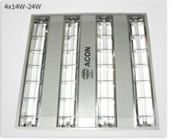 Acon Decorative T5 Mirror Optic Luminaries