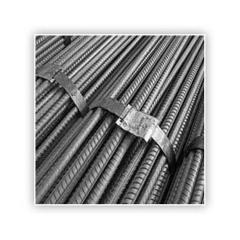 TMT Construction Steels