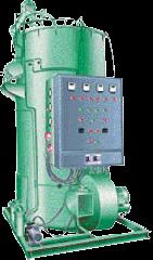 Gas Fired Hot Water Generator