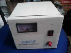 SMPS Battery Charger 12V 5AMP