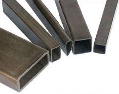 Special Shape Steel Pipes
