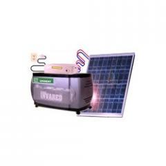 Solar UPS - Grid Interactive (Dual Power - Pure Sine Wave)