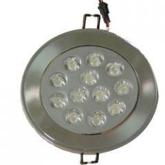 LED AC Down / Home Lights