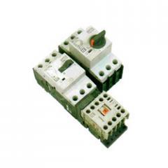 Power Contactor(Item Code: PC-01)