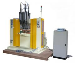 Wire Condenser Welding Machines