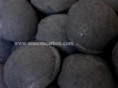Coke Briquettes