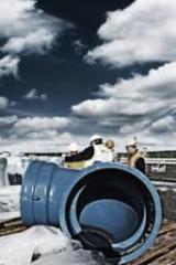 Mica Pipelines