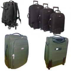 Soft Luggage