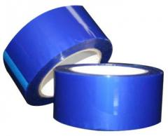 High Temperature Polyester Tapes
