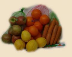 Fruit & Vegetable Packing Net