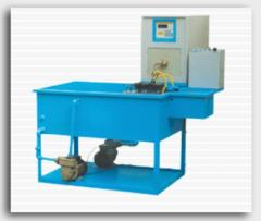 Induction Heating Machine for Planner