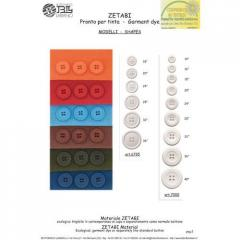 Zetabi Sew On Buttons 3