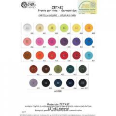 Zetabi Colour Card 1