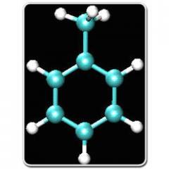 Chemical Toluene Solvent