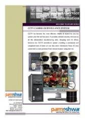 CCTV Camera Survaillance System