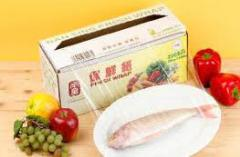 Food Cling Wrap Film