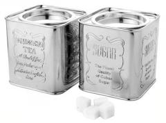 Stainless Steel Jars
