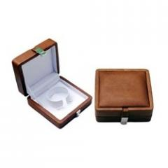 Pure Leather Jewelery Boxes