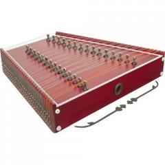 Santoor Instrument