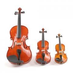 الكمان