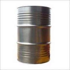 G I Barrel