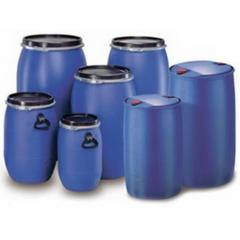 HDPE Drum And Barrels