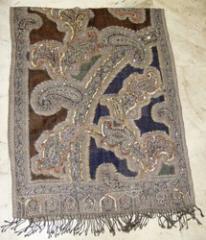 Fashion Woolen Shawl